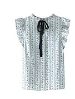 preiswerte -Damen Niedlich Baumwolle T-shirt