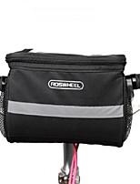 Недорогие -ROSWHEEL Велосумка/бардачок Бардачок на раму Пригодно для носки Теплоизолированные сохраняющий тепло Со светоотражающими полосками