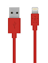 cheap -Lightning USB Cable Adapter Quick Charge High Speed Cable For iPhone 120 cm TPE