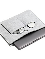 cheap -Sleeves for Solid Color Textile Macbook Pro 13-inch