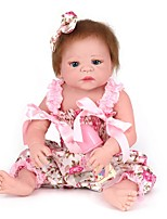cheap -Reborn Doll Princess Baby Newborn lifelike Cute All Gift