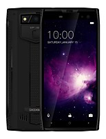 "cheap -DOOGEE S50 5.7 "" 4G Smartphone (6GB + 64GB 13MP Flashlight 16MP MediaTek Helio P23 5180mAh)"