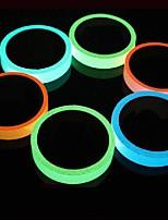 economico -1pc Nastro Night Light LED Accorciabile Sicurezza domestica Decorativo Sicurezza Emergenza