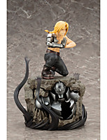 cheap -Anime Action Figures Inspired by Fullmetal Alchemist Cosplay PVC CM Model Toys Doll Toy Men's Women's