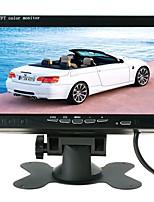 Недорогие -ZIQIAO 7 дюйм TFT-LCD Проводное Автомобильный реверсивный монитор Многофункциональный дисплей для Автомобиль