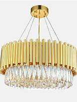 Недорогие -QIHengZhaoMing Подвесные лампы Рассеянное освещение - Защите для глаз, Изысканный и современный, 110-120Вольт 220-240Вольт, Теплый белый,