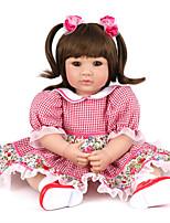 economico -Bambole Reborn Da principessa Neonato realistico Carino Tutti Regalo