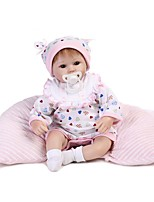 cheap -Reborn Doll Classic Girl Newborn lifelike Cute All Gift