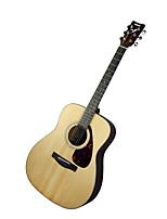 cheap -Guitar Yamaha F600 Rosewood Comfortable 6 Circular Guitar