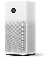 Недорогие -xiaomi smart очиститель воздуха smart home pm 2.5 датчик температуры и влажности датчик качества воздуха настраиваемые режимы с светодиодным дисплеем