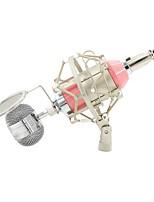 Недорогие -KEBTYVOR BM-8000 Проводное 3,5 мм Микрофон Модерн Конденсаторный микрофон Стиль Назначение Компьютерный микрофон