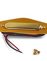 cheap -Professional Accessories High Class Electric Guitar New Instrument Aluminum Alloy Copper wire Musical Instrument Accessories 10*3.25*2.5