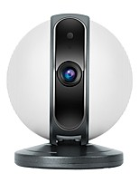 cheap -Ithink Y2 1.0 MP Indoor with IR-cut 64(Day Night Motion Detection Dual Stream Remote Access IR-cut) IP Camera