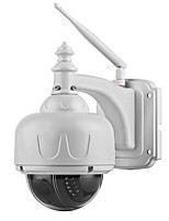 cheap -2.0 MP Outdoor with Zoom 128(Remote Access) IP Camera