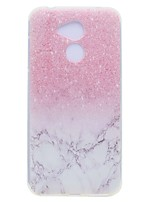 cheap -Case For Huawei Honor V9 Honor 9 Lite Pattern Back Cover Marble Soft TPU for Huawei Honor 9 Lite Honor 9 Honor 8 Honor 7X Honor 6X Honor