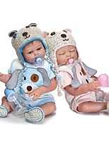 cheap -Reborn Doll Princess Baby Newborn lifelike Cute Full Body Silicone All Gift