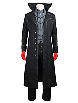 cheap -Inspired by Persona Series Other Anime Cosplay Costumes Cosplay Suits Other Long Sleeves Coat Blouse Pants Gloves For Men's Women's