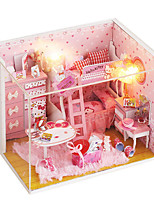 cheap -Toys House Shaped Classic Theme Classic 1 Pieces All Gift