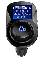 economico -Elettronica GXT BC28-1 Bluetooth 4.2 Caricabatterie Lettore MP3 Bluetooth MP3