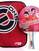 economico -Ping-pong Racchette Ping Pang Gomma da cancellare Manopola lunga Brufoli DHS®