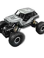 cheap -RC Car 1 Channel 2.4G High Speed Drift Car Stunt Car Off Road Car Monster Truck Bigfoot Buggy (Off-road) 1:16 Brushless Electric 10 KM/H
