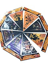 cheap -Halloween Pure Paper Wedding Decorations Holiday All Seasons