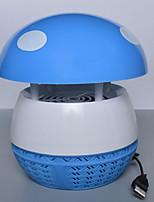 cheap -Advanced Mosquito Killer Repeller Trap Safety NonToxic Photo-Catalyst Container Quiet User-EcoFriendly