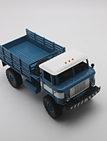 cheap -RC Car B-24 6 Channel 2.4G Truck KM/H