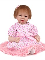 cheap -Reborn Doll Princess Girl Baby Newborn lifelike Cute Kid's All Gift