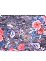 "cheap -Textile Flower / Fashion Sleeves 13"" Laptop"