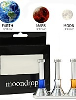 cheap -MoonDrop Fidget DeskToy Science & Exploration Sets Toys Office Desk Toys Stress and Anxiety Relief Exquisite 1 Pieces