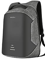 "cheap -Cloth Demin Solid Colored Backpacks 16"" Laptop"
