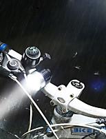 preiswerte -Fahrradrücklicht Fahrradlicht LED LED Radsport Einfach zu installieren Mit Switch (es) Wiederaufladbare Li-Ion Batterie 800lm Lumen