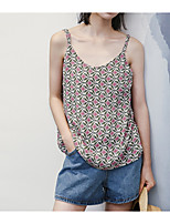 cheap -Women's Cute Basic Cotton T-shirt Strap Off Shoulder