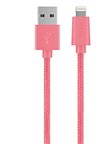 cheap -Lightning USB Cable Adapter Quick Charge High Speed Cable For iPhone 150 cm PVC