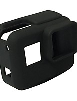 cheap -Box/Case Case For Action Camera Gopro 5 Universal Silicone - 1