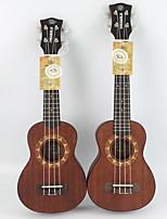 cheap -Ukulele Artist 4 Musical Instruments