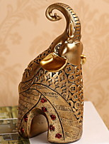 cheap -2pcs Resin European StyleforHome Decoration, Decorative Objects