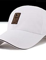 cheap -Unisex Casual Cotton Baseball Cap - Print