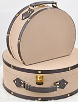 cheap -Women's Bags Wood leatherette Tote Buttons for Casual All Seasons White Orange Beige Sky Blue