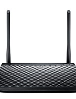 cheap -ASUS AC1200 Smart WiFi Router Gaming Dual Band 4Ports&Antennas USB2.0 Home And Office 1pack ABS WiFi-Enabled