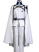 cheap -Inspired by Seraph of the End Cosplay Anime Cosplay Costumes Cosplay Suits Other Long Sleeves Coat Pants More Accessories For Men's