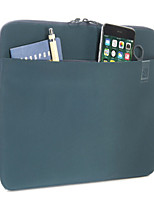 cheap -sleeves for macbook air 13-inch macbook pro 13-inch solid color oxford cloth