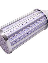 cheap -WeiXuan 1pc 54W 4800 lm E26/E27 LED Corn Lights 160 leds SMD 5730 Green AC 85-265V