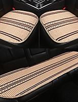 abordables -Coussins de Siège de Voiture Coussins de siège Textile Pour Universel Toutes les Années Tous les modèles