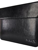 Недорогие -Рукава для Сплошной цвет Настоящая кожа MacBook Air, 11 дюймов