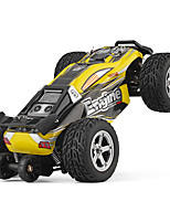 cheap -RC Car L229 4 Channel 2.4G Racing Car 1:10 Brush Electric 30 KM/H