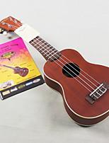 cheap -Ukulele Sounds Voice 4 Musical Instruments