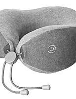 Недорогие -leravan шея подушка электрический массажер память губки путешествия бизнес-рейс наружный перенос легкий долговечность