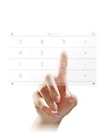 Недорогие -nums ультратонкая смарт-клавиатура беспроводная цифровая клавиатура с быстрой функцией запуска в 2012-2015 годах macbook pro (сетчатка) 13/15 дюймов